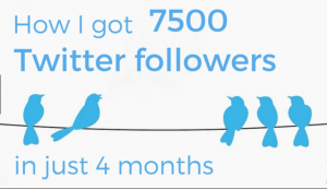 how to get more twitter followers fast in your work from home business