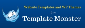 free template download website building template