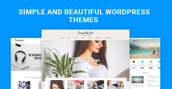 elegant themes and the best wordpress themes