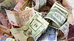 e currencies
