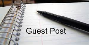 why you should guest post