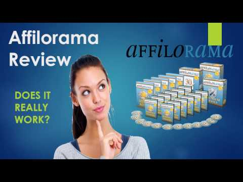 Affilorama Review – Does it really work 2018