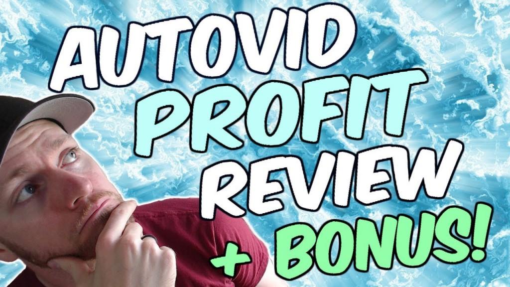 Profit review