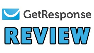 Getresponse Review – Pricing, Features, and 30 Day Free Trial!